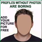 Image recommending members add Scuba Passions profile photos